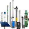 Submersible Pump Manufacturer Italian Submersible Water Pumps
