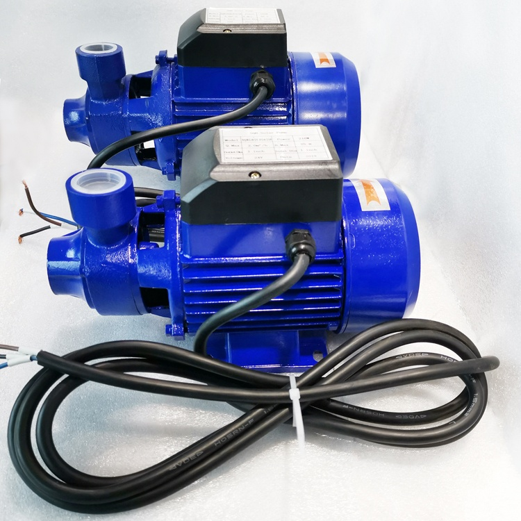 1HP Automatic Pressure Pump, Domestic Water Booster Pump