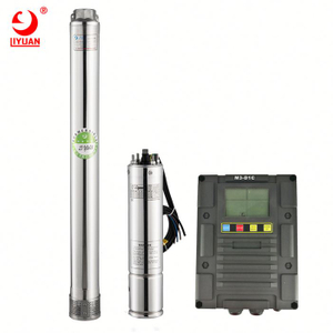 Hot Sale Submersible Electric Multistage Pump