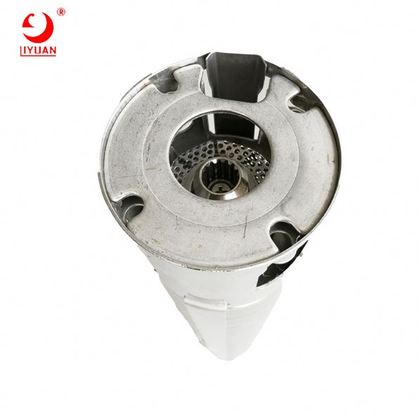 Good Quality Electric Deep Well Water Pump Prices
