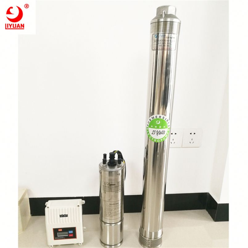 Guangdong Manufacturing Electric Solar Pump With Battery
