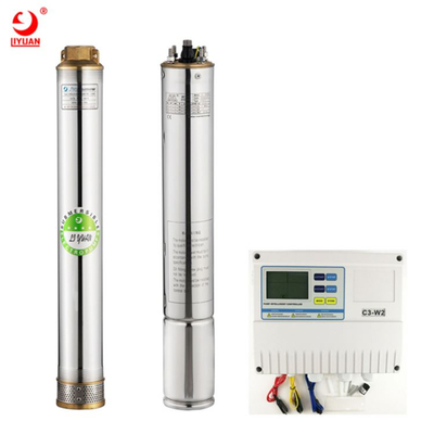 Stable Quality Centrifugal Water Pump Flow Sensor