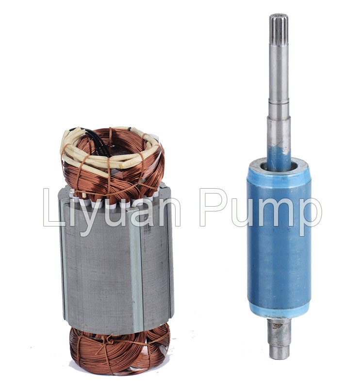 Wholesale Electric 0.75 Hp Submersible Pump