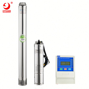Standard Water Submersible Electric Bore Hole Pump