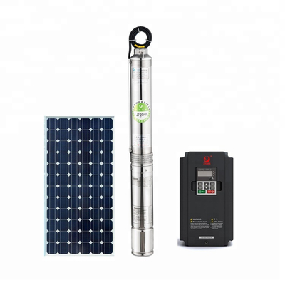 PBK011B Hight Quality Factory Wholesale 50 Mm 10 M Head Solar Water Pump