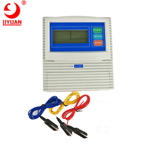 Industrial Remote Controller, Solar Power Controller
